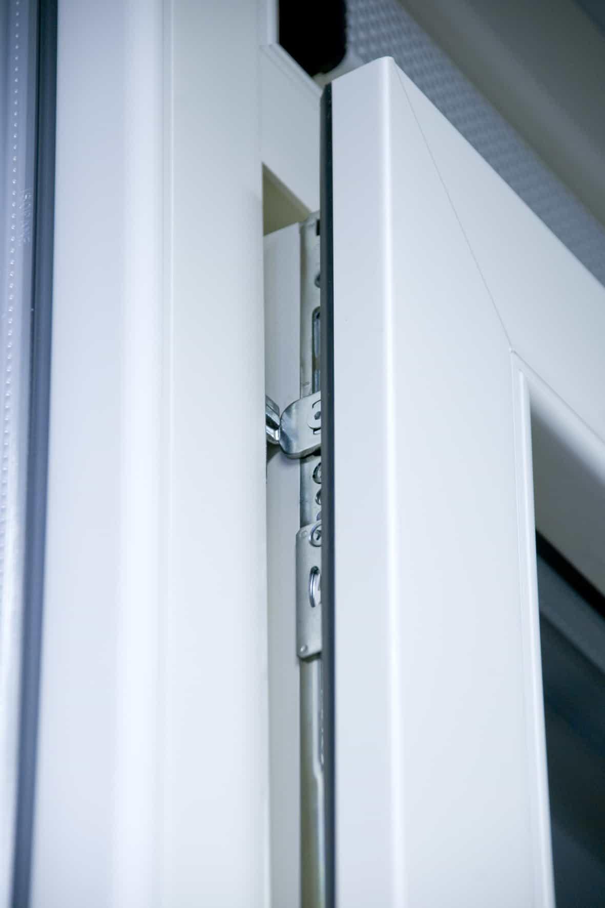 Geliefde Kunststof kozijnen, ramen en deuren | SAMA IL65